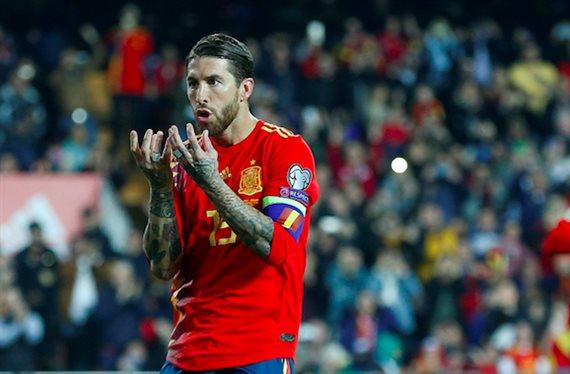 ¡Se niegan a dejarle marchar! Sergio Ramos estalla y amenaza al presidente