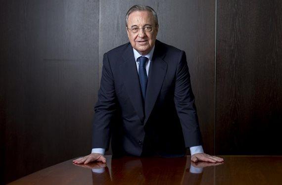 ¡Traiciona a Florentino Pérez! Se ofrece al enemigo: Quiere ir a Barcelona