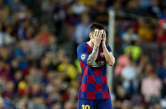 Nike le guarda el 10 de Messi: ¡Florentino Pérez y Europa tiemblan!