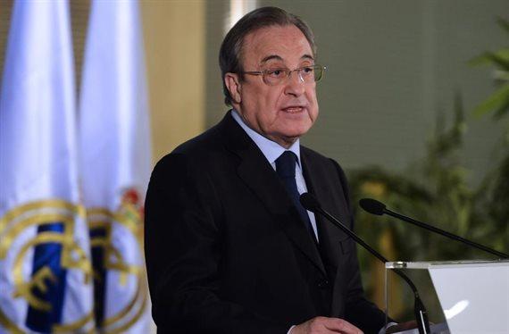 ¡Ponen 40 millones y se lo quitan a Florentino Pérez! (y en su cara)