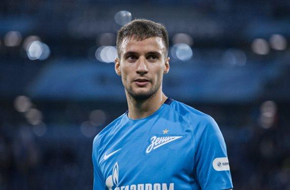 Emanuel Mammana sufrió una nueva lesión de gravedad en el Zenit