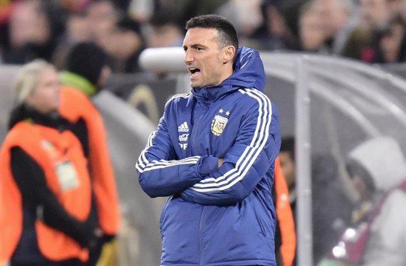 Selección Argentina: Scaloni haría cinco cambios para enfrentar a Ecuador