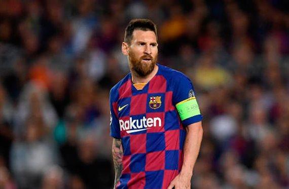 """""""¡Ni gratis!"""". Leo Messi veta el fichaje de un crack brasileño"""