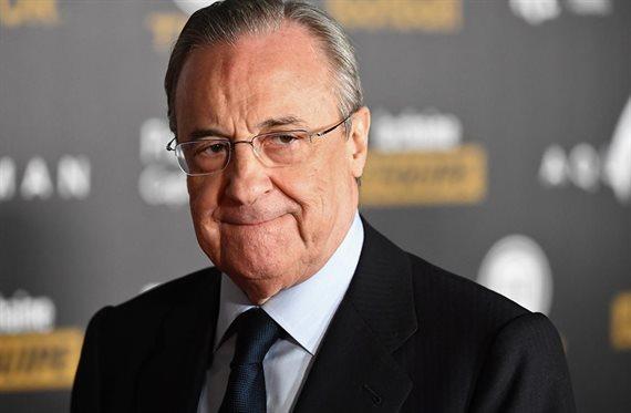 Adidas pacta con Florentino Pérez el nuevo 11 del Real Madrid