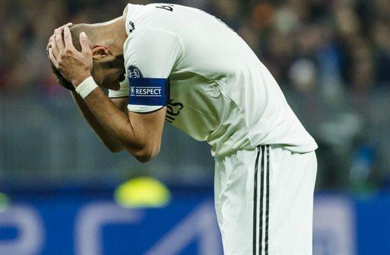 Final de Karim Benzema en el Real Madrid. Ya hay sustituto FICHADO