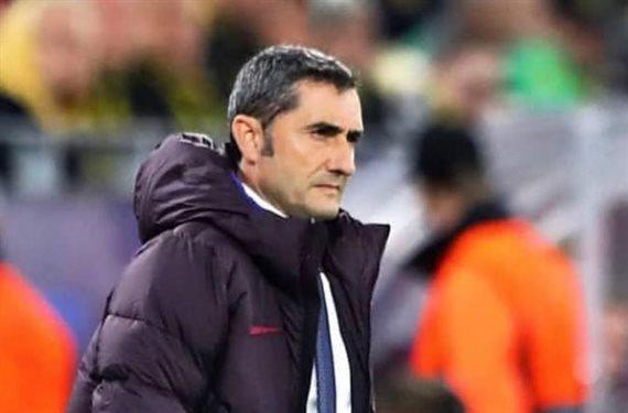 La última bomba de Valverde (y no va a gustar a Messi)