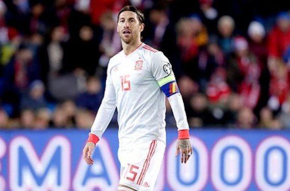Ramos confirma los peores temores de Florentino: se irá en junio