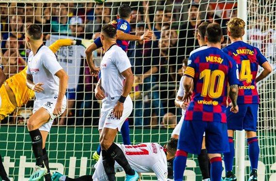 Nueva estrella para el Barça, no es Ansu Fati y Messi lo apoya