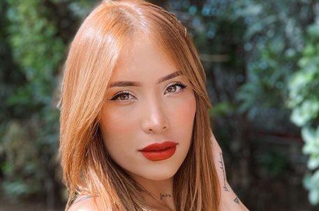 A Luisa Fernanda W ¡Se le salen! Mira su último vídeo