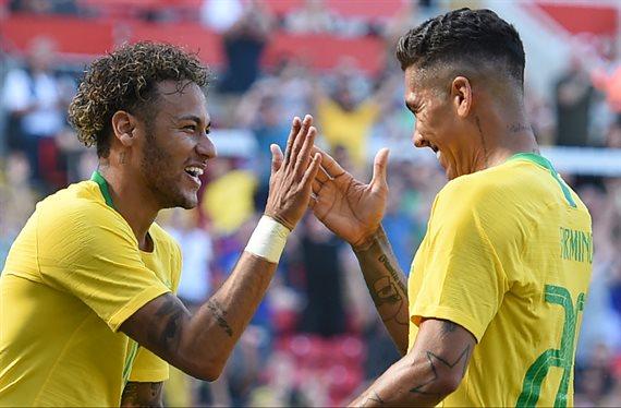 Neymar suelta la bomba: La condición para seguir en el PSG