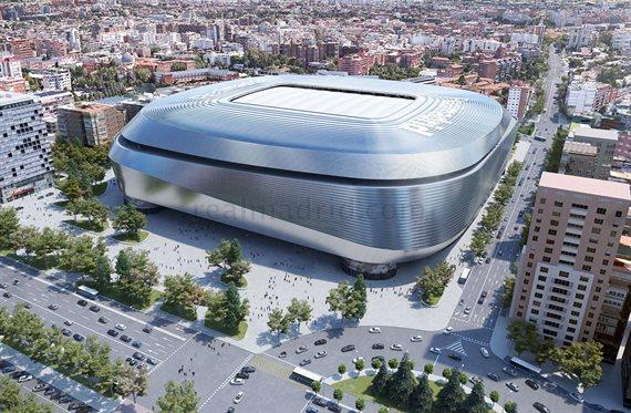 Cristiano Ronaldo dará nombre al estadio de su ex equipo.. ¡Alucinante!
