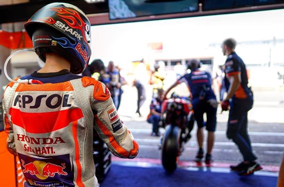 ¡Última hora! Honda busca la reacción de Lorenzo con un nuevo fichaje