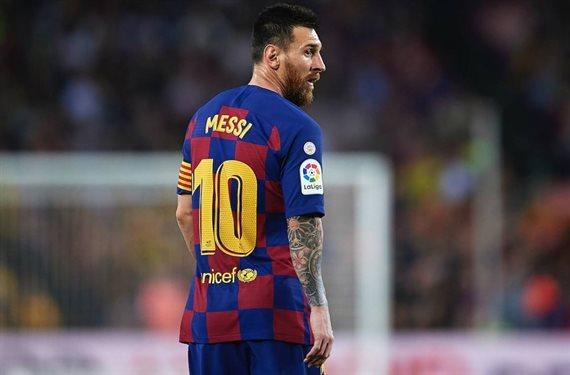 Messi lo pide para enero: el fichaje por el que el Barça negocia