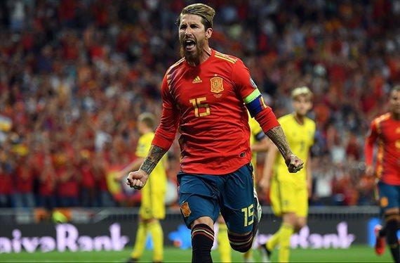 Sergio Ramos tiene recambio: Florentino Pérez paga la cláusula