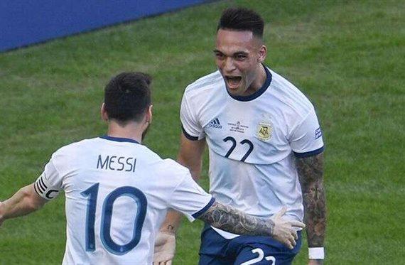 Messi alucina con el nuevo fichaje del Barça ¡Es mejor que Neymar!