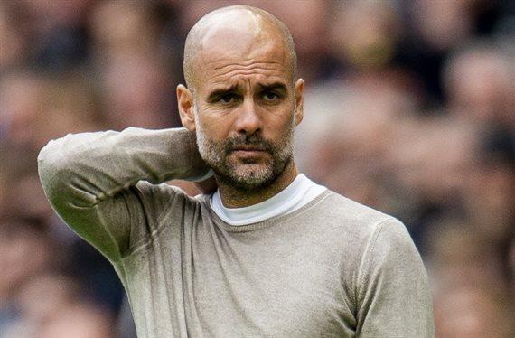 Pep Guardiola se lo lleva del Barça al City: ¡Hay pacto!