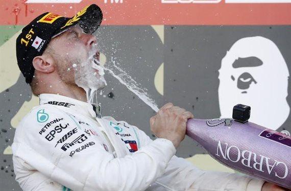 ¡El mejor equipo de la historia! Mercedes supera a Ferrari y a Schumacher