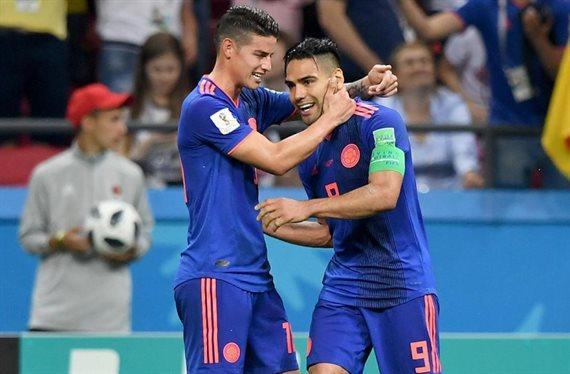 Falcao y James Rodríguez jugarán juntos en 2020: ¡Pacto cerrado!