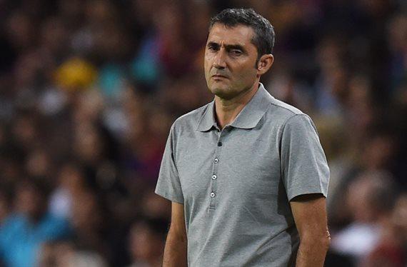 Ernesto Valverde da luz verde: dos ofertas bomba por dos pilares del Barça