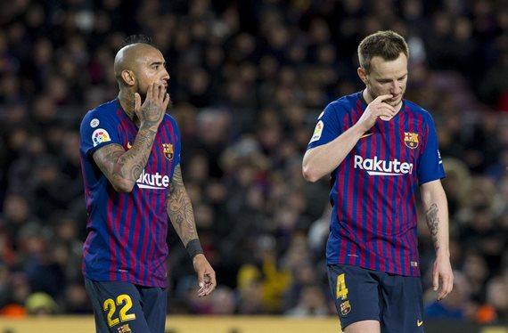 """""""No te quieren"""" Un anuncio repentino hunde a un crack titular del Barça"""