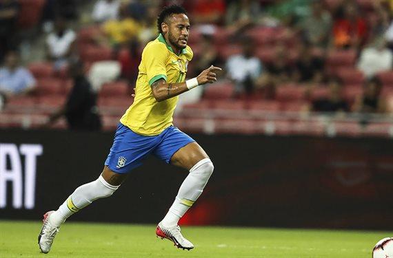 El 'top secret' de Neymar que incendia el Barça y enfada a Messi