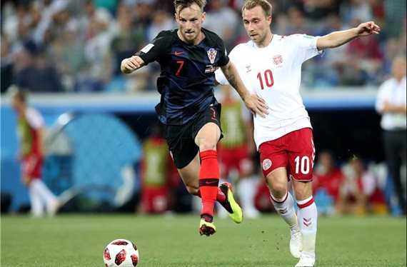 "Luka Modric sorprende y pide un fichaje ""clave"" a Florentino Pérez"