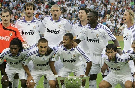 ¡Vuelve 12 años después! Una leyenda del club vuelve al equipo