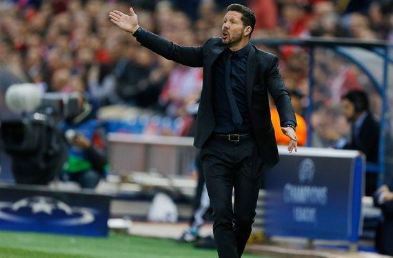 Simeone pone nombre a su próximo fichaje del Real Madrid