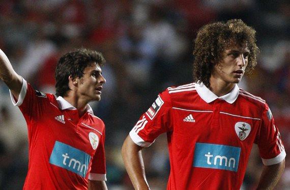 Los increíbles elogios de David Luiz a Pablo Aimar