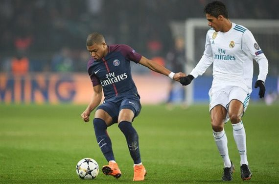 ¡Bombazo! Mbappé se va en 2021 y ya ha decidido entre Barça y Madrid