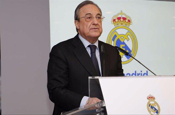 Florentino Pérez tiene un tapado galáctico para el ataque en Alemania