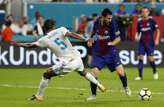 Bartomeu elige este fichaje inesperado y no es Neymar ¡Leo Messi estalla!