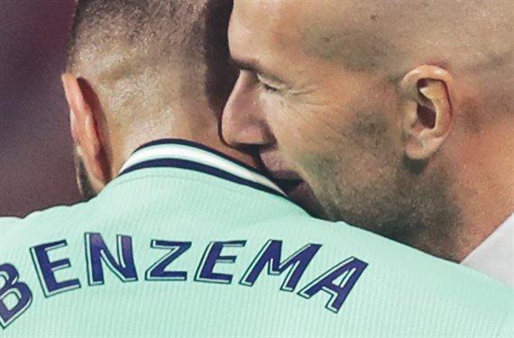¡Nueva lesión en el Real Madrid! La plantilla culpa a Zidane de las bajas