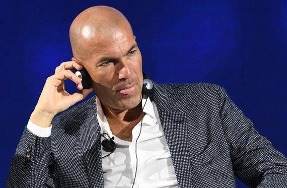 Zidane lo llama y lo cierra: viene al Real Madrid (y es para enero)