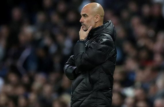Pep Guardiola pesca en el Barça y el Real Madrid: dos cracks se van al City