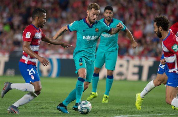 """""""No es suficiente"""". La oferta de risa que el Barça ha recibido por Rakitic"""