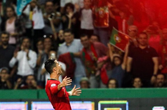 Cambió de opinión: Cristiano Ronaldo alucina ¡Revolución en Inglaterra!