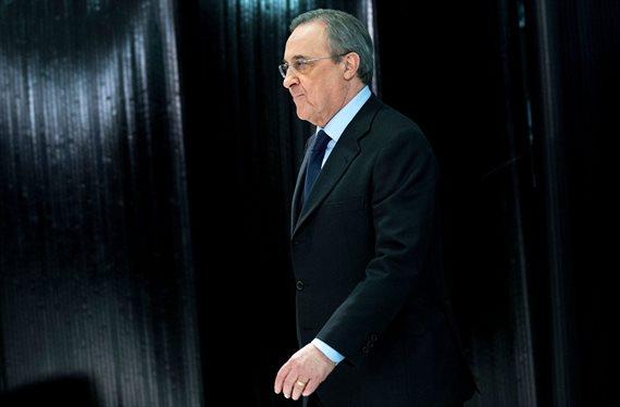 ¡Casa en Madrid y acuerdo! Florentino Pérez cierra el fichaje