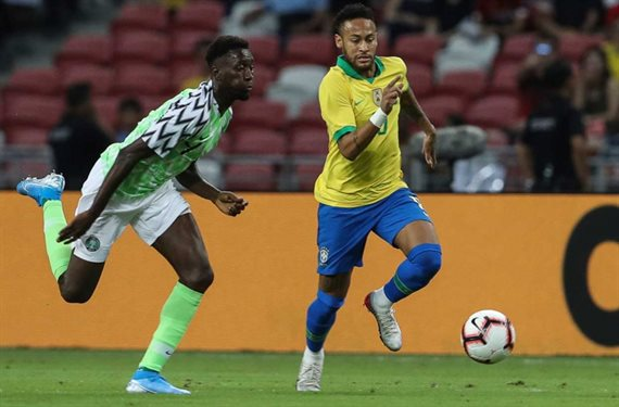 Neymar no va al Barça, ni al Real Madrid: ¡esta marca paga llevarlo aquí!