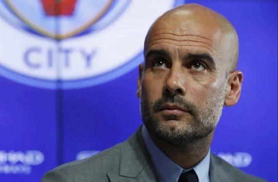Pep Guardiola se lo lleva: en el Real Madrid ya lo dan por perdido