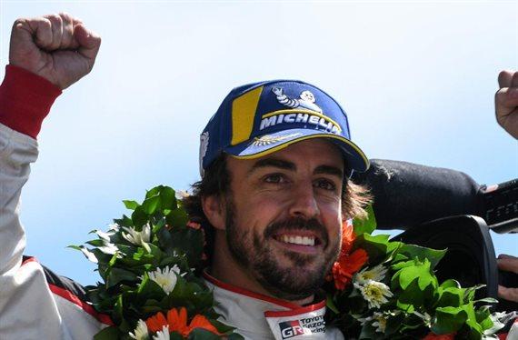La noticia más esperada en la Fórmula 1 es real: ¡Vuelve Fernando Alonso!