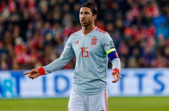Se despide de Sergio Ramos: el crack que deja el Real Madrid