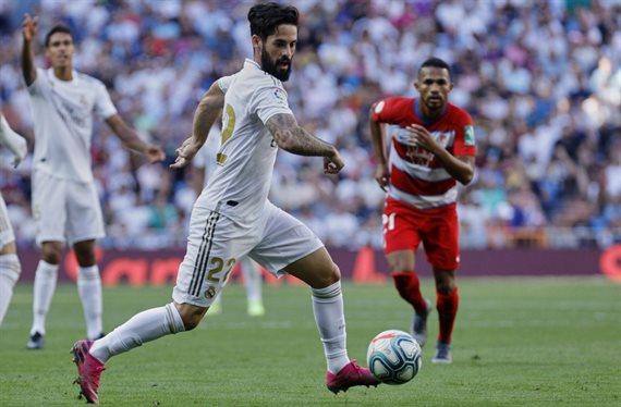 Isco tiene una oferta escandalosa (y acerca a una estrella al Real Madrid)