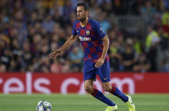 Sergio Busquets está muerto: Messi da el OK a su sustituto