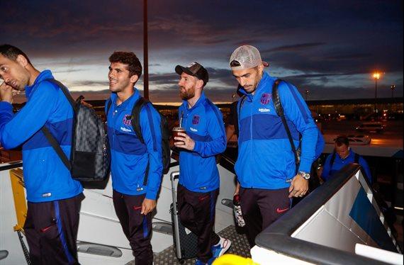 """""""Prefiero a Ansu Fati"""" Valverde sentencia a un galáctico ¡Y Messi le apoya!"""