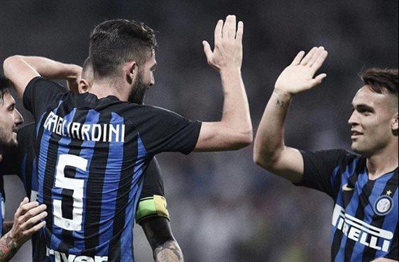 Florentino y Bartomeu lo saben y lo temen: los 108 kilos del Inter
