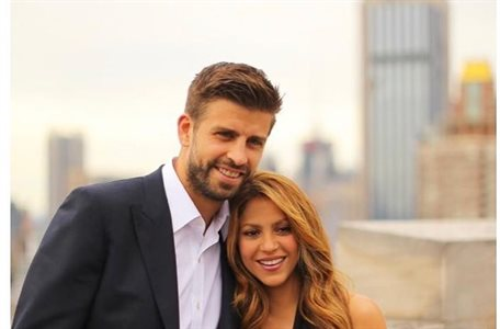 ¿Hay otro? Nuevo lío entre Shakira y Piqué y de los gordos