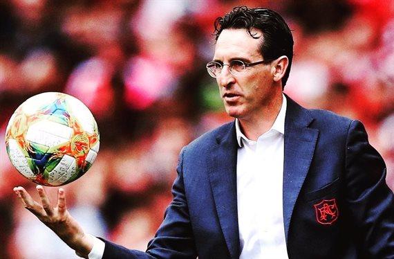 El Arsenal se lo quiere llevar, y Florentino dice que mínimo 35 kilos