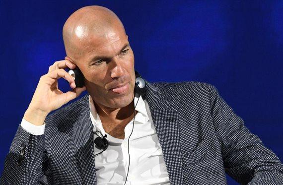 Zidane autoriza una venta de primer nivel a Florentino Pérez