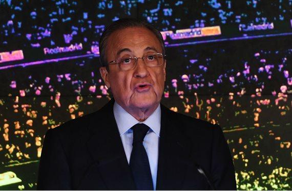 Florentino Pérez lo quiere y le pide ¡500 millones! (y no es Mbappé)